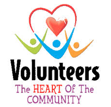 volunteers the heart of the community