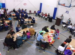 Family Literacy Event 11-15-14