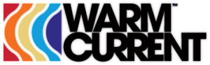 Warm Current logo