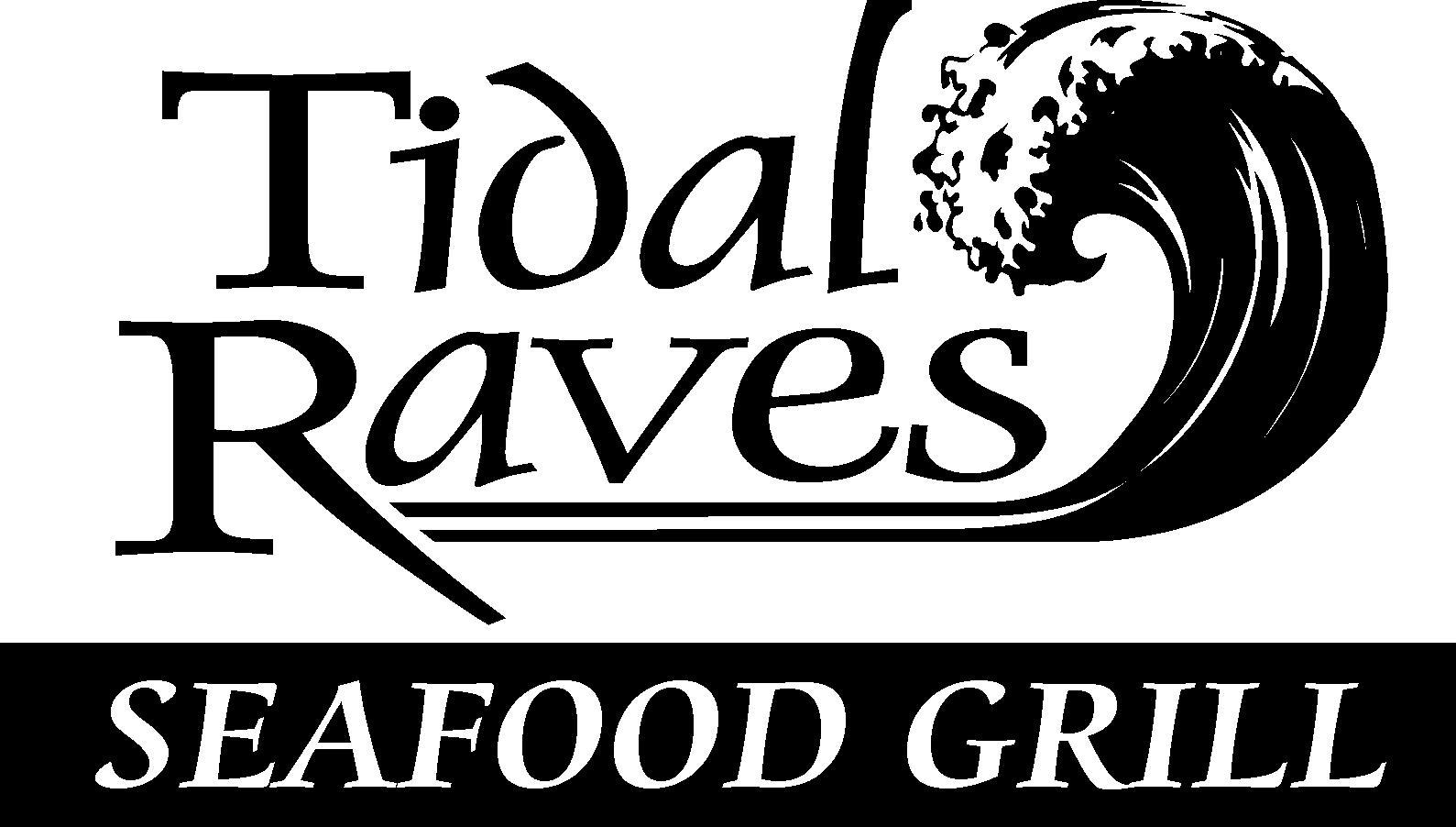 Tidal Raves Logo