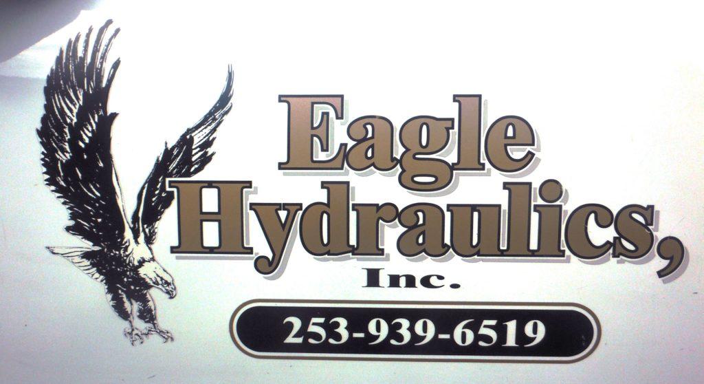 Eagle Hydraulics, Inc logo